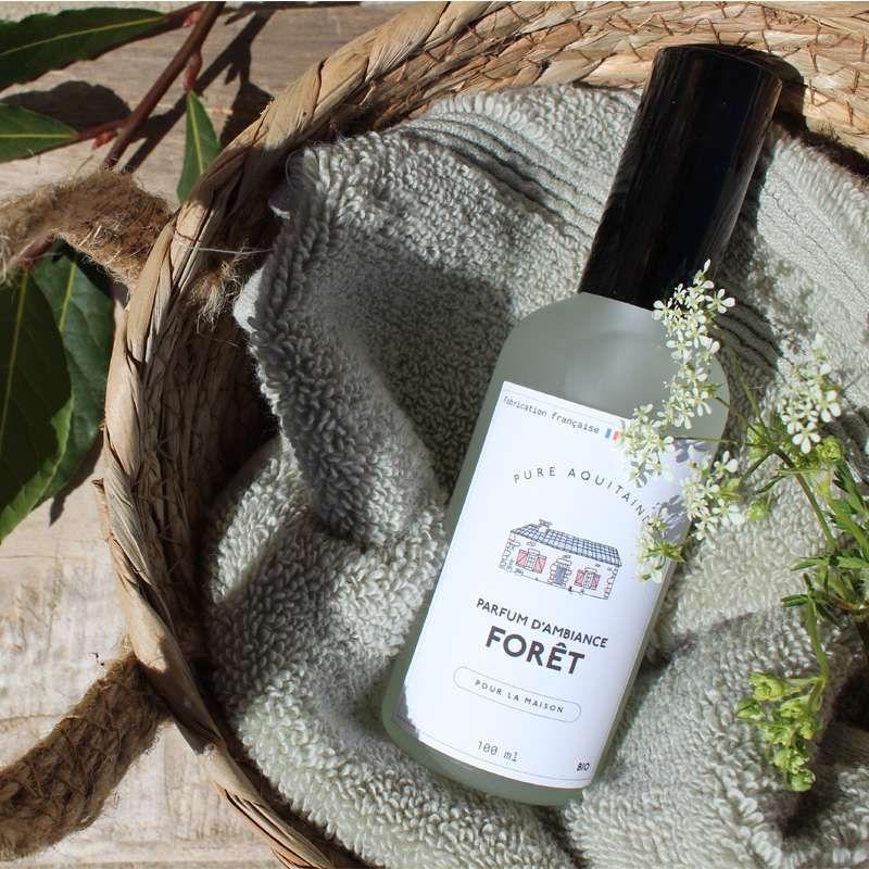 parfum d'ambiance Forêt
